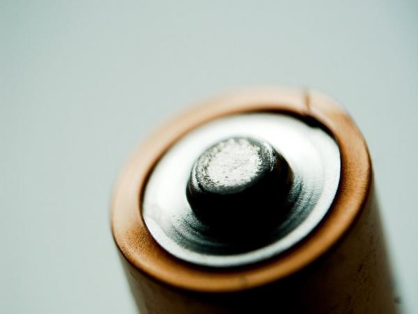 Dyson Battery Startup